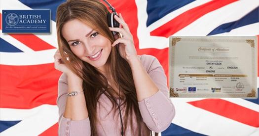 British Academy'de Avrupa Konseyi onaylı online sertifika programı uykuda bilinçaltına 6 dilde, Subliminal Perception System 14,90 TL'den başlayan fiyatlarla! Fırsatın geçerlilik tarihi için DETAYLAR bölümünü inceleyiniz.
