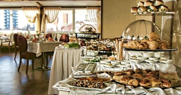 Çankaya'nın konfor noktası Koza Suite Hotel'de çift kişilik 1 gece konaklama keyfi 189 TL! Fırsatın geçerlilik tarihi için DETAYLAR bölümünü inceleyiniz.