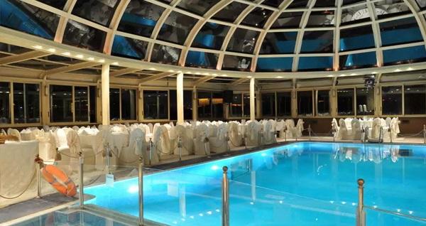 Hotel Altınel Ankara'da kahvaltı dahil çift kişilik 1 gece konaklama ve spa keyfi 189 TL! Fırsatın geçerlilik tarihi için, DETAYLAR bölümünü inceleyiniz. SADECE HAFTA SONU geçerlidir.