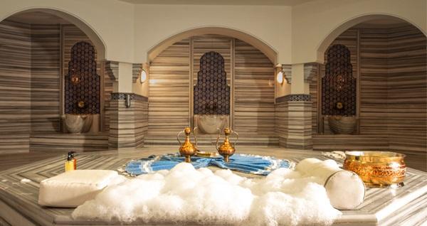 Swissotel Ankara Pürovel Spa&Sports'ta 1 saatlik masaj seçenekleri ve ıslak alan kullanımı 200 TL! Fırsatın geçerlilik tarihi için, DETAYLAR bölümünü inceleyiniz.