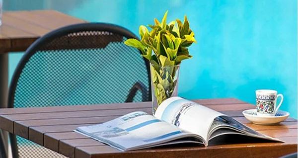 Park Inn by Radisson Istanbul Airport Odayeri Hotel'de havuz girişi 99,90 TL'den başlayan fiyatlarla! Fırsatın geçerlilik tarihi için DETAYLAR bölümünü inceleyiniz.