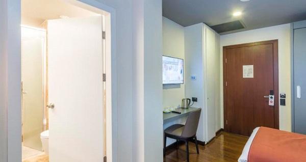 Terrace Suites İstanbul'un farklı odalarında çift kişilik 1 gece konaklama seçenekleri 189 TL'den başlayan fiyatlarla! Fırsatın geçerlilik tarihi için, DETAYLAR bölümünü inceleyiniz.