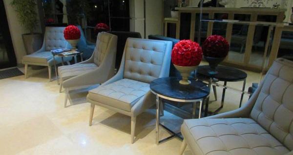 Ataşehir'in parlayan yıldızı Balsamo Suite Hotel'de çift kişilik 1 gece konaklama seçenekleri 169 TL'den başlayan fiyatlarla! Fırsatın geçerlilik tarihi için, DETAYLAR bölümünü inceleyiniz.