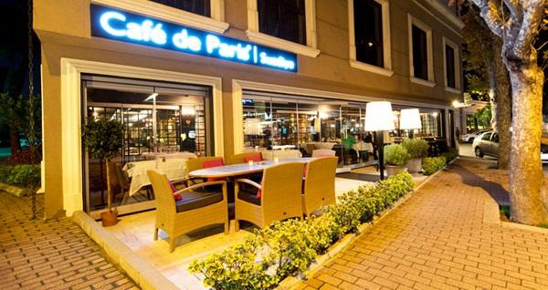 Hotel Suadiye'de manzaralı odalarda çift kişilik 1 gece konaklama seçenekleri 189 TL'den başlayan fiyatlarla! Fırsatın geçerlilik tarihi için, DETAYLAR bölümünü inceleyiniz.
