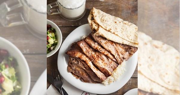 Nebioğlu Döner'de birbirinden lezzetli menüler 39,90 TL'den başlayan fiyatlarla! Fırsatın geçerlilik tarihi için DETAYLAR bölümünü inceleyiniz.