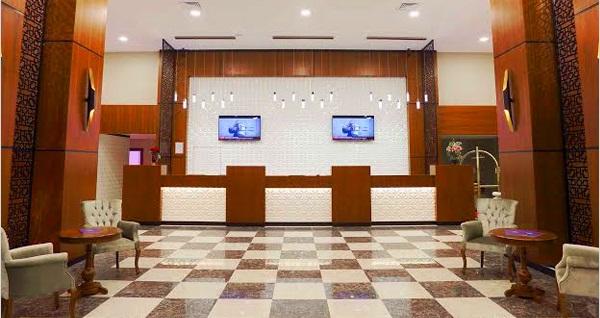 Manesol Fuar Hotel Beylikdüzü'nde enfes iftar menüsü seçenekleri 60 TL'den başlayan fiyatlarla! Bu fırsat 6 Mayıs - 3 Haziran 2019 tarihleri arasında, iftar saatinde geçerlidir.