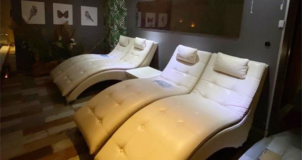 Çankaya Centrum Residence SPA'da ıslak alan kullanımı içeren masaj paketleri 79 TL'den başlayan fiyatlarla! Fırsatın geçerlilik tarihi için, DETAYLAR bölümünü inceleyiniz.
