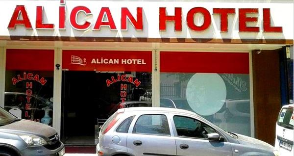 Alican 2 Hotel İzmir'de çift kişilik 1 gece konaklama 119 TL! Fırsatın geçerlilik tarihi için DETAYLAR bölümünü inceleyiniz.