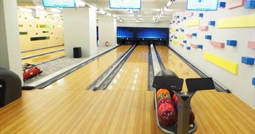 Acr Loft AVM Funloft'ta 2 oyun bowling seçenekleri 18 TL'den başlayan fiyatlarla! Fırsatın geçerlilik tarihi için DETAYLAR bölümünü inceleyiniz. Acr Loft AVM Funloft hafta içi 12.00 - 22.30 & hafta sonu 19.00 - 23.30 saatleri arasında hizmet vermektedir.