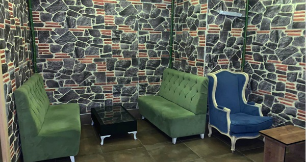 Fatih Çalışır Spa & Spor Salonu'nda masaj, ıslak alan kullanımı ve kese köpük uygulamaları 79 TL'den başlayan fiyatlarla! Fırsatın geçerlilik tarihi için DETAYLAR bölümünü inceleyiniz.