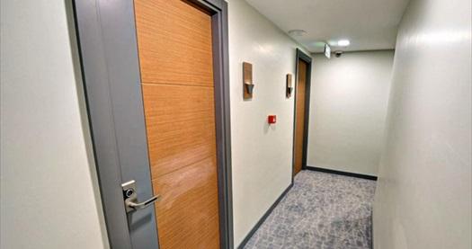 Şişli All Inn Hotel'de kahvaltı dahil çift kişilik 1 gece konaklama keyfi 450 TL yerine 208 TL! Fırsatın geçerlilik tarihi için DETAYLAR bölümünü inceleyiniz.