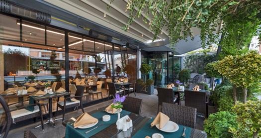 Şişli Boursier Hotel'de kahvaltı dahil çift kişilik 1 gece konaklama keyfi 249 TL'den başlayan fiyatlarla! Fırsatın geçerlilik tarihi için DETAYLAR bölümünü inceleyiniz.