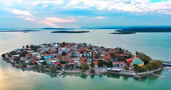 2 gün 1 gece konaklamalı Uludağ - Mudanya – Trilye – Gölyazı – Cumalıkızık- Bursa Turu 299 TL'den başlayan fiyatlarla! Fırsatın geçerlilik tarihi için DETAYLAR bölümünü inceleyiniz.