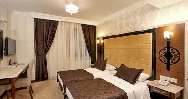 Ataşehir Asia City Hotel'de kahvaltı dahil çift kişilik 1 gece konaklama seçenekleri 175 TL'den başlayan fiyatlarla! Fırsatın geçerlilik tarihi için DETAYLAR bölümünü inceleyiniz.