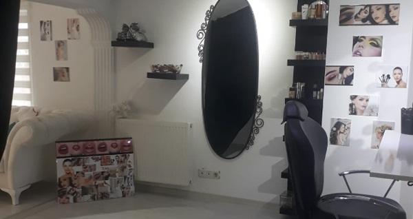 Gölbaşı Mutlu Yalçın Güzellik Salonu Makeup Studio'da manikür, pedikür ve cilt bakımı uygulamaları 29,90 TL'den başlayan fiyatlarla! Fırsatın geçerlilik tarihi için DETAYLAR bölümünü inceleyiniz.