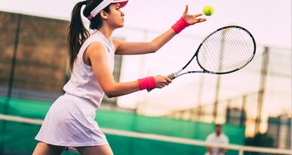 Mete Tenis Kulübü'nde yetişkin veya çocuk grup dersleri kur paketi 400 TL yerine 225 TL! Fırsatın geçerlilik tarihi için DETAYLAR bölümünü inceleyiniz.