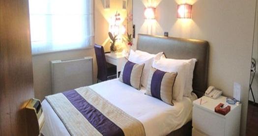 Bakırköy Taşhan Business & Airport Hotel'de çift kişilik 1 gece konaklama seçenekleri 180 TL'den başlayan fiyatlarla! Fırsatın geçerlilik tarihi için, DETAYLAR bölümünü inceleyiniz.