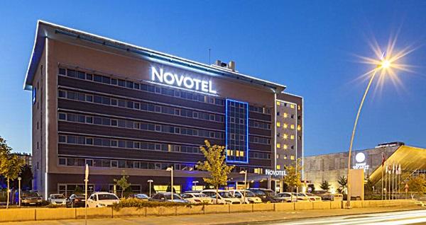 Novotel Kayseri'de Konaklama ve Kayak Merkezine Ulaşım Dahil Kayak Paketi! Fırsatın geçerlilik tarihi için, DETAYLAR bölümünü inceleyiniz.