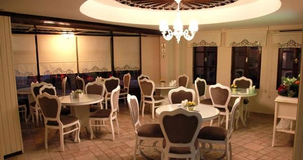Bursa Kadı Konağı Thermal Hotel'de kahvaltı dahil çift kişilik 1 gece konaklama ve spa keyfi 129 TL'den başlayan fiyatlarla! Fırsatın geçerlilik tarihi için DETAYLAR bölümünü inceleyiniz.