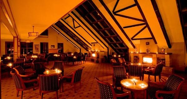 Kartepe The Green Park Hotel'in modern atmosferinde zengin iftar menüleri 80 TL'den başlayan fiyatlarla! 6 Mayıs - 3 Haziran 2019 tarihleri arasında, iftar saatinde geçerlidir.