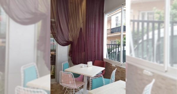 Egem Cafe'de lezzet dolu serpme kahvaltı kişi başı 23,90 TL! Fırsatın geçerlilik tarihi için DETAYLAR bölümünü inceleyiniz.