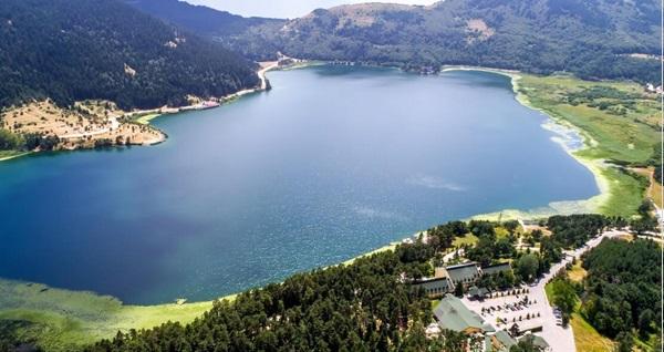Turlasana güvencesi ile günübirlik ''Abant Cennet Göl Turu'' kişi başı 119 TL! Fırsatın geçerlilik tarihi için DETAYLAR bölümünü inceleyiniz.