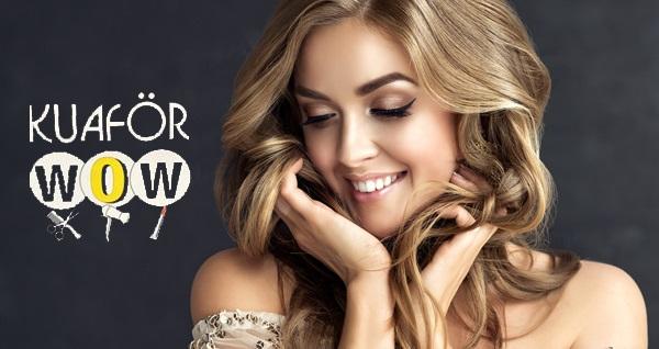Olcay Güneş Ulus Wow Güzellik Salonu'ndan saçlarınıza özel kesim, nemlendirici bakım seçenekleri 25 TL'den başlayan fiyatlarla! Fırsatın geçerlilik tarihi için DETAYLAR bölümünü inceleyiniz.
