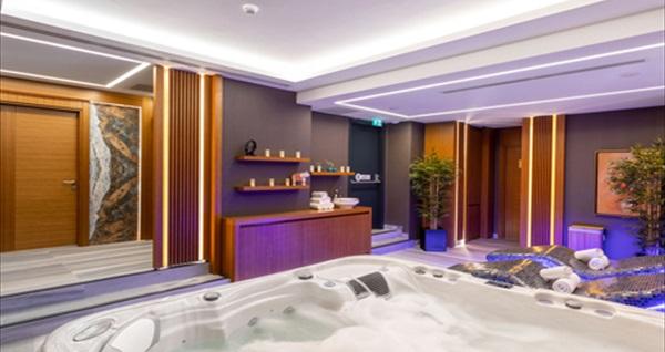 Vital Hotel Vital Spa'da rahatlatıcı masaj seçenekleri 229 TL'den başlayan fiyatlarla! Fırsatın geçerlilik tarihi için DETAYLAR bölümünü inceleyiniz.