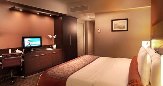 Courtyard Marriott İstanbul Airport Hotel'de çift kişilik 1 gece konaklama seçenekleri 139 TL'den başlayan fiyatlarla! Fırsatın geçerlilik tarihi için, DETAYLAR bölümünü inceleyiniz.