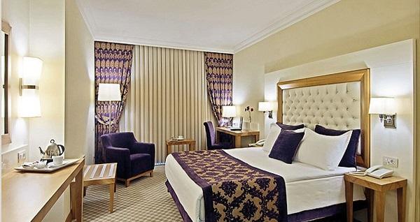 Bursa Tuğcu Hotel Select'te çift kişilik 1 gece konaklama 249 TL yerine 199 TL! Fırsatın geçerlilik tarihi için, DETAYLAR bölümünü inceleyiniz.