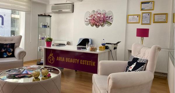 Aria Beauty Center'da koltuk altı ya da özel bölge  5 seans istenmeyen tüylerden arınma uygulaması 200 TL yerine 49,90 TL'den başlayan fiyatlarla! Fırsatın geçerlilik tarihi için DETAYLAR bölümünü inceleyiniz.