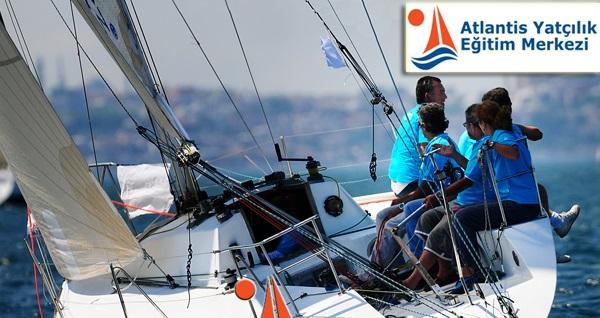 Fenerbahçe Atlantis Yatçılık'ta 8 saatlik temel ve 12 saatlik ileri seviye yelken eğitimleri 379 TL'den başlayan fiyatlarla! Fırsatın geçerlilik tarihi için DETAYLAR bölümünü inceleyiniz.