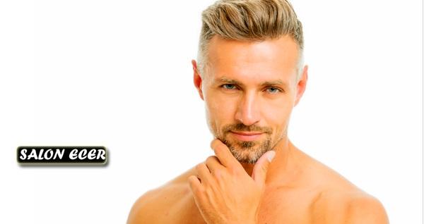 Salon Ecer Güzellik'te erkeklere özel bakım, saç tasarımı ve masaj paketleri 39 TL'den başlayan fiyatlarla! Fırsatın geçerlilik tarihi için DETAYLAR bölümünü inceleyiniz.
