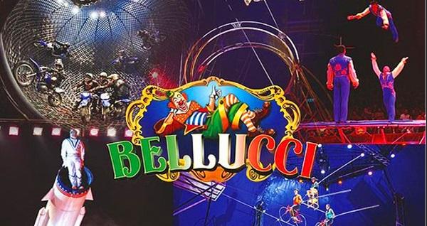 Muhteşem gösteri Circo Bellucci Sirki giriş biletleri 21,45 TL'den başlayan fiyatlarla! Fırsatın geçerlilik tarihi için DETAYLAR bölümünü inceleyiniz.