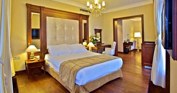 Şişli'nin görkemli hoteli Atik Palas'ta kahvaltı dahil 1 gece konaklama seçenekleri 277 TL'den başlayan fiyatlarla! Fırsatın geçerlilik tarihi için DETAYLAR bölümünü inceleyiniz.