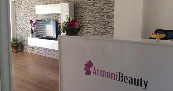 Muratpaşa Armoni Beauty'de buz başlıklı cihaz ile 4 seans istenmeyen tüylerden kurtulma uygulaması 49,90 TL'den başlayan fiyatlarla! Fırsatın geçerlilik tarihi için, DETAYLAR bölümünü inceleyiniz.