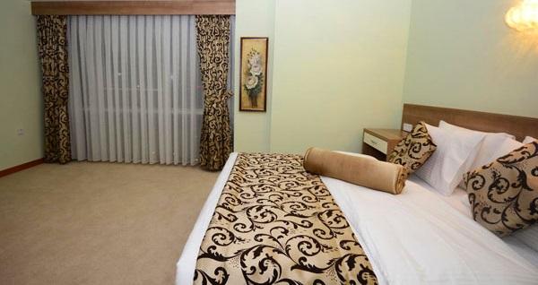 Ataşehir Nice Royal Otel'de çift kişilik 1 gece konaklama 153 TL'den başlayan fiyatlarla! Fırsatın geçerlilik tarihi için DETAYLAR bölümünü inceleyiniz.