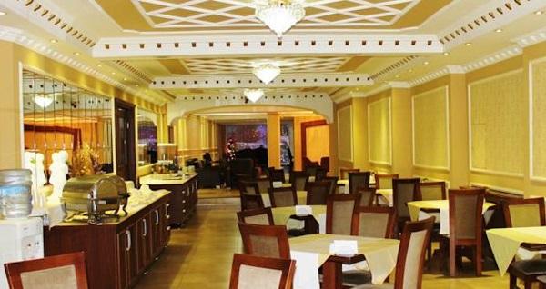 Zeytinburnu Panorama Hotel'de kahvaltı dahil çift kişilik 1 gece konaklama 139 TL'den başlayan fiyatlarla! Fırsatın geçerlilik tarihi için, DETAYLAR bölümünü inceleyiniz.