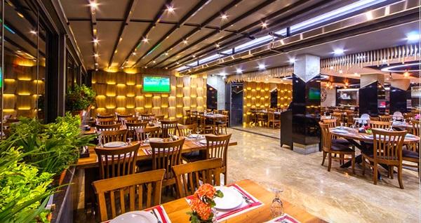 The City Suites İstanbul'da kahvaltı dahil çift kişilik 1 gece konaklama keyfi 159 TL'den başlayan fiyatlarla! Fırsatın geçerlilik tarihi için DETAYLAR bölümünü inceleyiniz.
