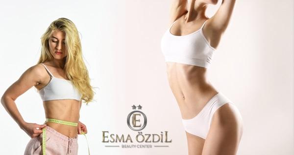 Olga Tırnak Esma Özdil Beauty Narlıdere'de 1 seans tek bölge Magic Crush (Heykeltraş) bölgesel incelme uygulaması 65 TL! Fırsatın geçerlilik tarihi için DETAYLAR bölümünü inceleyiniz.