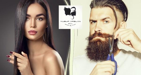Bostancı Yusuf Arslan Still'de saç bakım uygulamaları, solaryum ve erkeklere özel paket 39,99 TL'den başlayan fiyatlarla! Fırsatın geçerlilik tarihi için DETAYLAR bölümünü inceleyiniz.