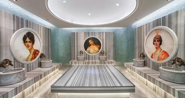 Kaya İstanbul Fair & Convention Hotel'de açık havuz girişi, ıslak alan kullanımı 79 TL'den başlayan fiyatlarla! Fırsatın geçerlilik tarihi için DETAYLAR bölümünü inceleyiniz.