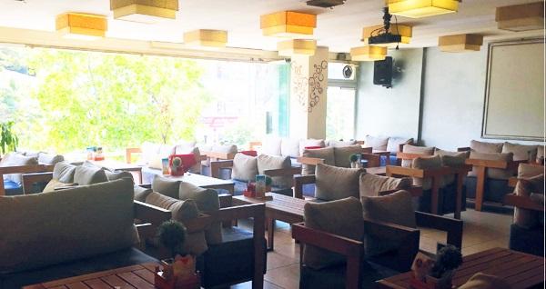 Fatih Cadde Cafe & Nargile'de zengin iftar menüsü 39,90 TL! 16 Mayıs 2018-14 Haziran 2018 tarihleri arasında, iftar saatinde geçerlidir.