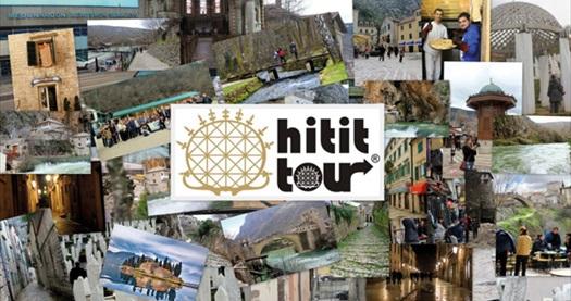 Hitit Tour ile yurt dışı tatil fırsatları 99 Euro'dan başlayan fiyatlarla! Detaylı bilgi almak için 0212 236 5850 numaralı telefonu arayabilirsiniz.
