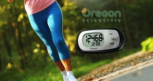 Kalori Ölçen Oregon Scientific PE980 3D Adım Sayar 95 TL yerine 69,90 TL! Cebinizde, çantanızda ya da boynunuzda rahatlıkla taşıyabilirsiniz.