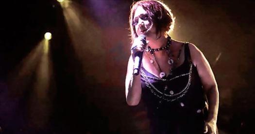 Türk pop müziğinin divası Nazan Öncel'in 11 Kasım Mall of İstanbul MOİ Sahne'de gerçekleşecek konserine biletler 89 TL yerine 45 TL! 11 Kasım Cuma | 20:30 | Mall Of İstanbul Moi Sahne