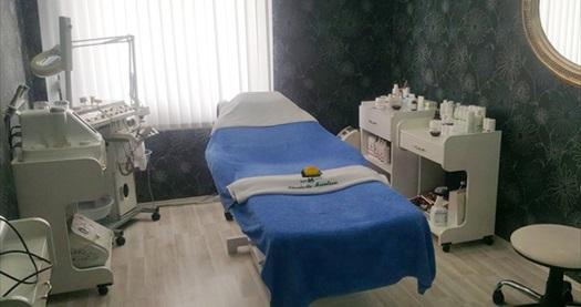 Şirinyalı Nira Güzellik Merkezi'nde 4 seans G5 masajı ve 4 seans lenf drenaj uygulaması 1.800 TL yerine 64,90 TL! Fırsatın geçerlilik tarihi için DETAYLAR bölümünü inceleyiniz.