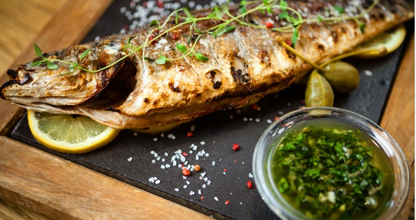 Ağva Sardunya Restaurant'ta mangalda köfte, sucuk, tavuk pirzola menüsü veya balık menüsü 34,90 TL! Fırsatın geçerlilik tarihi için DETAYLAR bölümünü inceleyiniz.