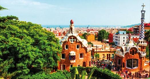 4cfc9429c22c7 3 ve 4 yıldızlı otellerde 7 gece konaklamalı 'Maxi İspanya Turu' KİŞİ BAŞI  2.099