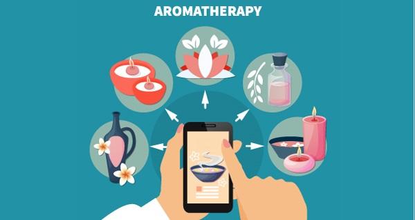 NAHA sertifikalı aromaterapistten; sertifikalı, online, birebir temel aromaterapi eğitimi 750 TL yerine 249 TL! Fırsatın geçerlilik tarihi için DETAYLAR bölümünü inceleyiniz.